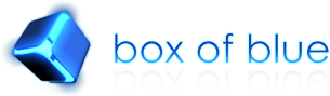 Box of Blue Ltd - Website Design, Website Development and Website Marketing